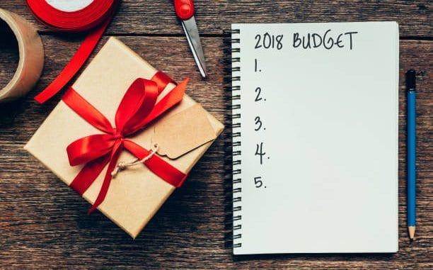 Homeschooling Budget