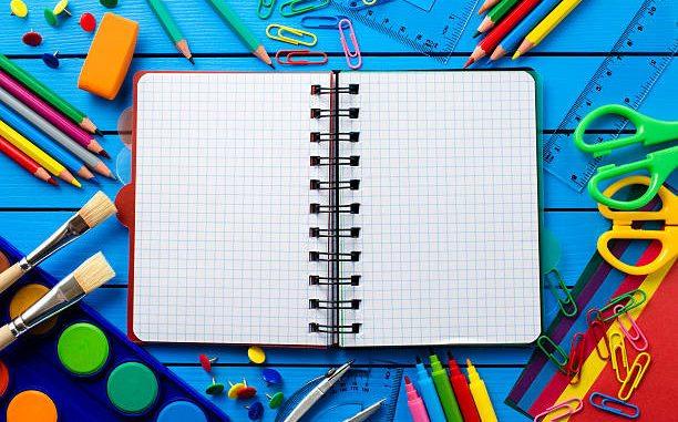 Homeschooling Supplies List, Homeschooling Supplies List Materials and Equipment, Family Homeschooler