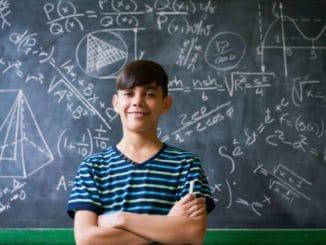 Personality Math Curriculum