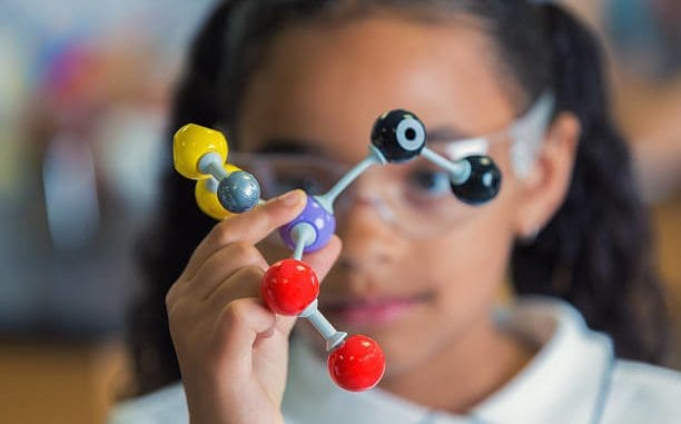 Science Creativity Projects