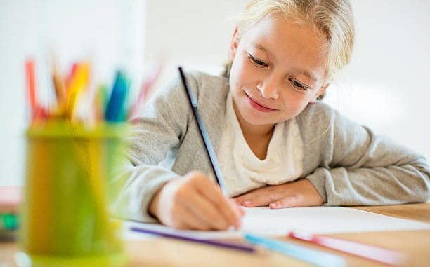 Best Homeschool Writing