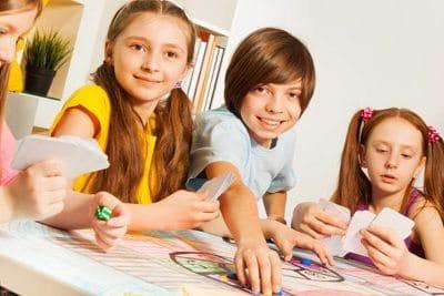 homeschool geography ideas