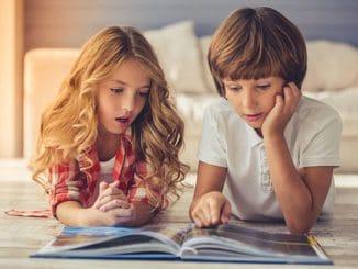 Homeschool Grade 5, Homeschool Grade 5-Child Development, Family Homeschooler, Family Homeschooler