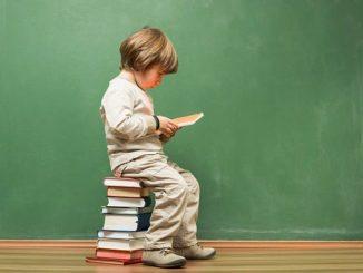 Homeschool Book List