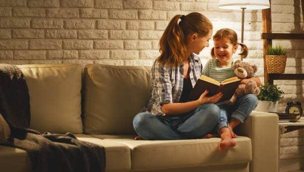 Homeschool Teach Reading
