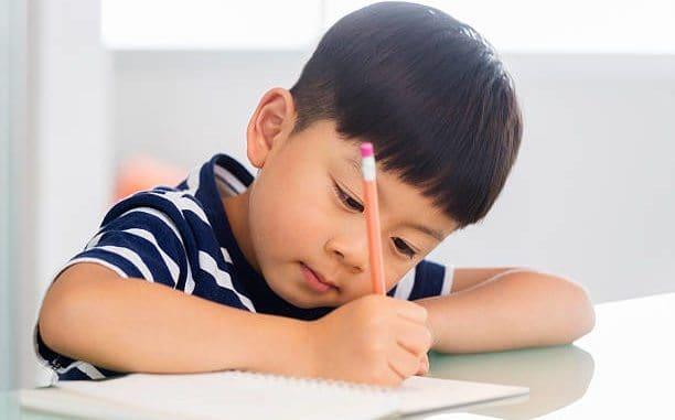 Waldorf Form Drawing, Waldorf Form Drawing-Homeschool Writing Lesson, Family Homeschooler