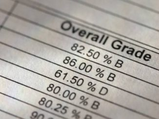 Homeschool Grading Policy