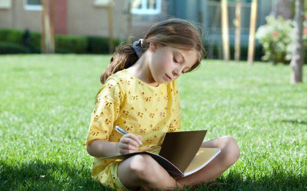 Summer Classroom Outdoors