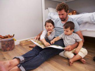 Homeschool Preschool Reading