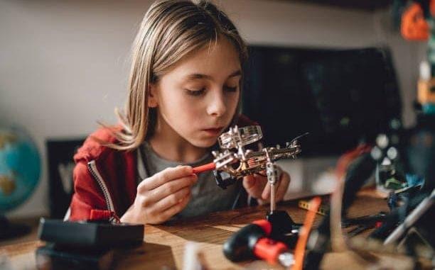 exploring homeschool science